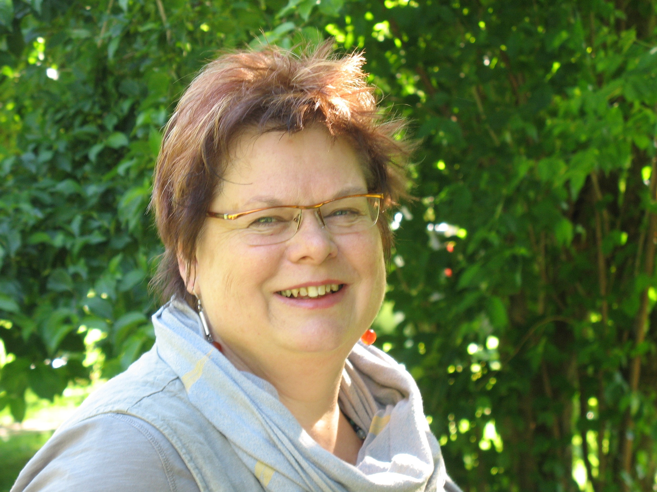 Dorothea Keist